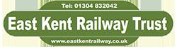 East Kent Railway Trust Heritage Railway in Kent